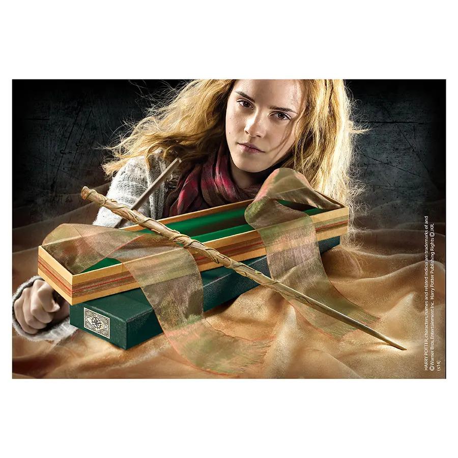 『ハリー・ポッター』【プロップレプリカ】1/1スケール ハーマイオニー・グレンジャーの杖