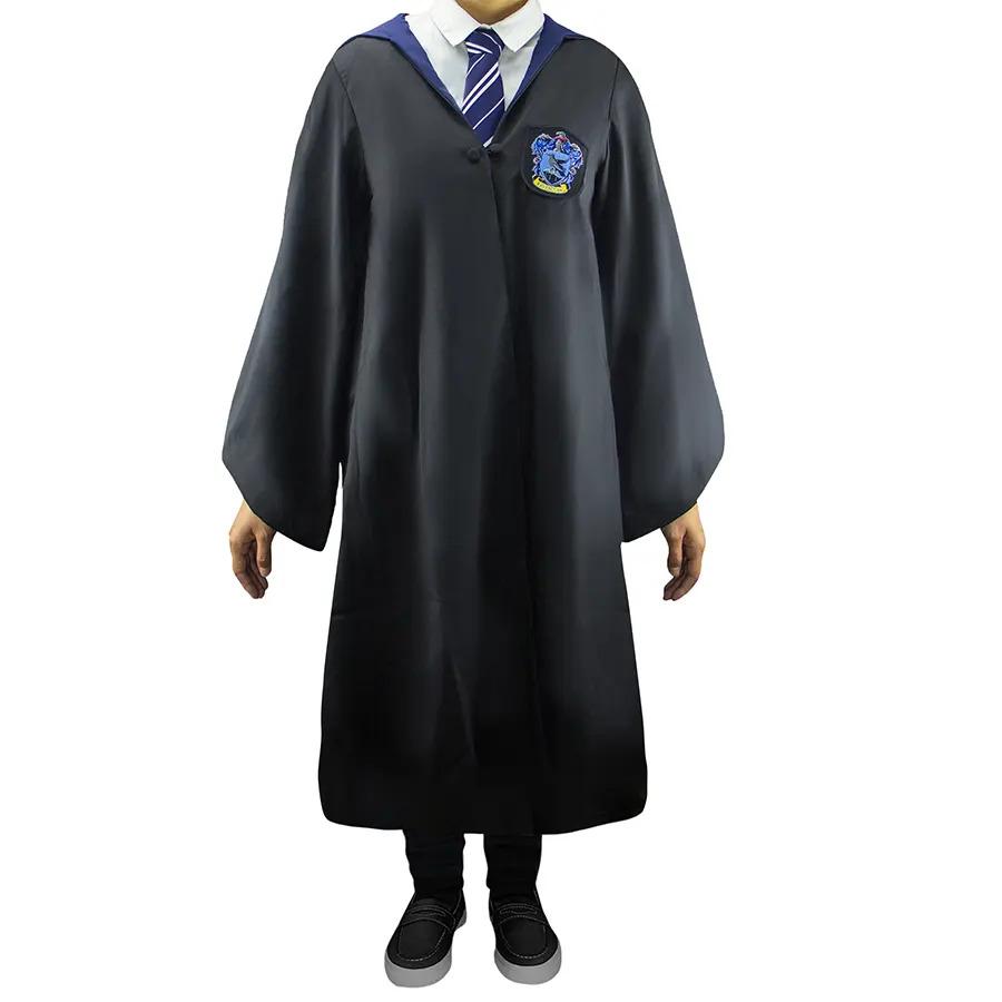 『ハリー・ポッター』【ウィザード・ローブ】レイブンクロー[XL]