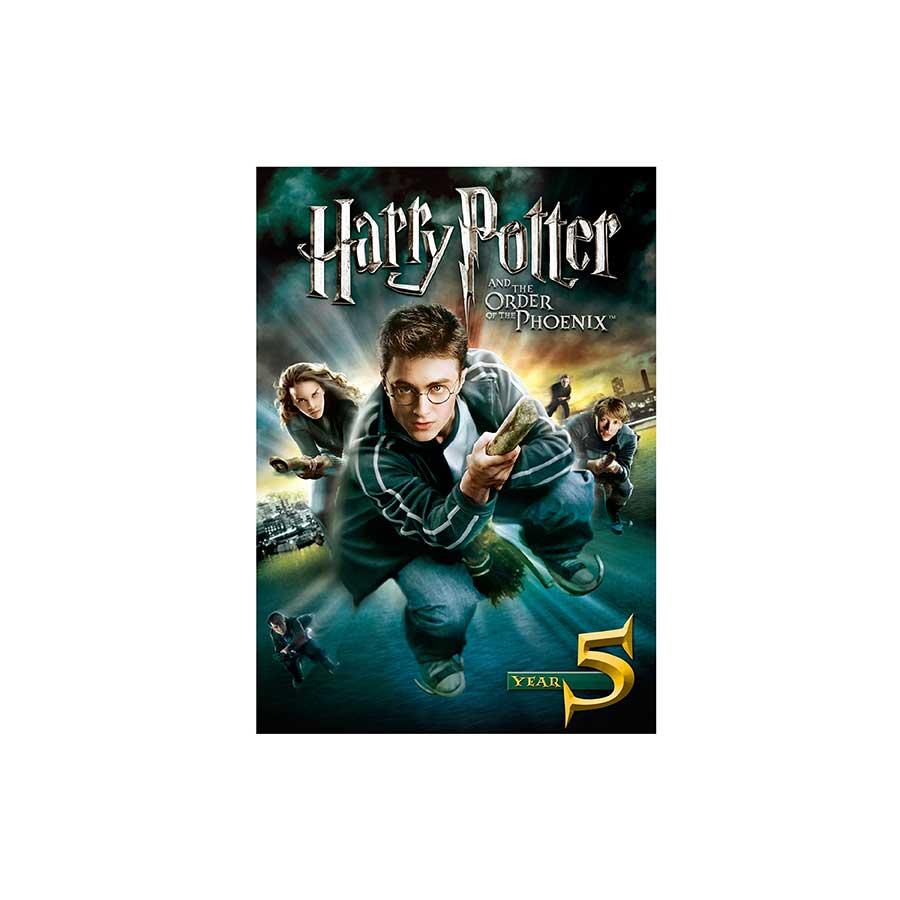 DVD ハリー・ポッターと不死鳥の騎士団