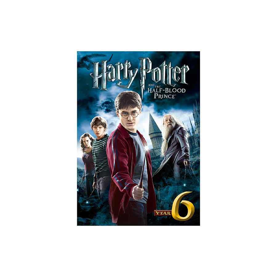 DVD ハリー・ポッターと謎のプリンス